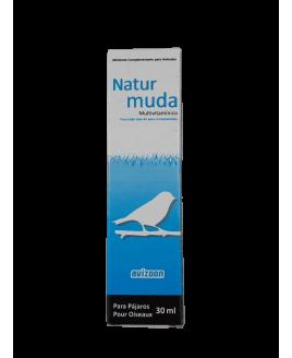 Naturmuda - Multivitamínico 30 ml