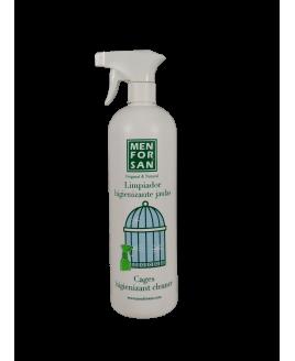 Desinfetante de Gaiolas de Aves em Spray