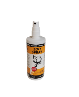 Spray anti-parasitas p/ pássaros