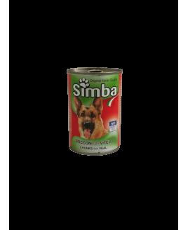 Alimento em Lata para Cão - Vitela