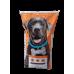 Alimento para cães de alta energia 20kg