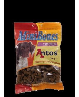 Snack Guloseimas para cão - Mini Ossinhos