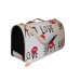 Transportadora Animal - Love