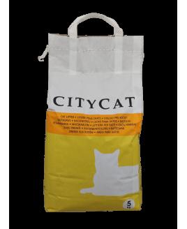 Areia para Gato absorvente 5 kg