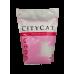Areia Silica City Cat