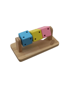 Brinquedo Hamster