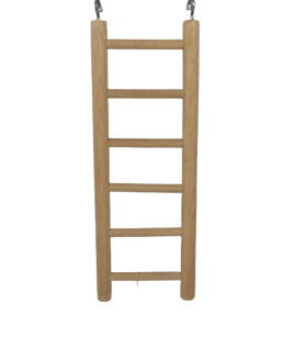 Escada Madeira Grande