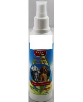 Spray atraente de urina