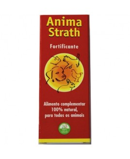 Alimento complementar fortificante 100 ml - animal