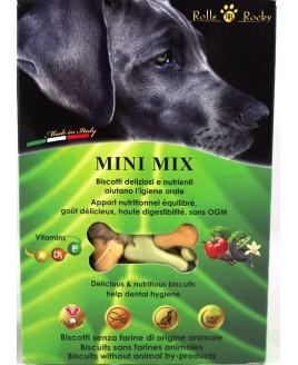 Biscoitos para Cão - Mini Mix
