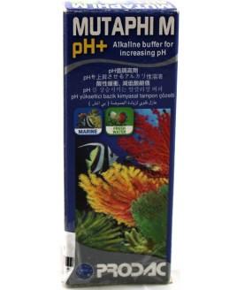 Muthaphi'M 100 ml - Aumenta PH