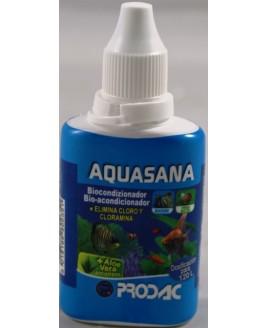 Condicionador Aquasana