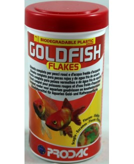 Alimento para Peixes Água Fria 32 g