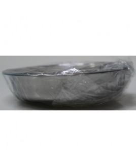 Comedouro inox 200 ml