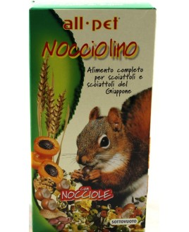 Alimento - Mistura para Esquilos