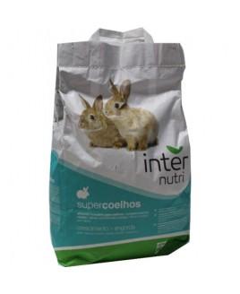 Alimento para coelhos 5kg